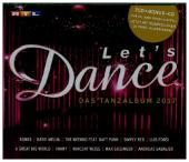 Let's Dance - Das Tanzalbum 2017, 3 Audio-CDs (...