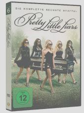 Pretty Little Liars, 5 DVDs