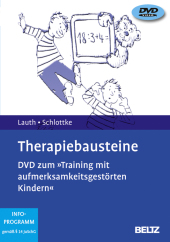 Therapiebausteine, 1 DVD