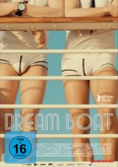 Dream Boat, 1 DVD