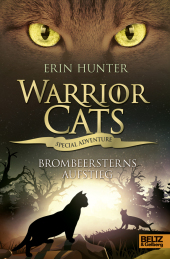 Warrior Cats - Special Adventure. Brombeerstern...