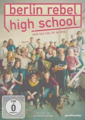 Berlin Rebel High School, 1 DVD