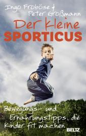 Der kleine Sporticus Cover