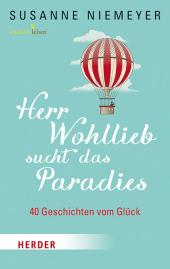 Herr Wohllieb sucht das Paradies Cover