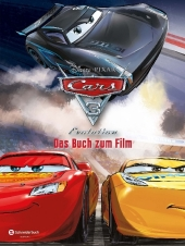 Disney Cars 3 Evolution