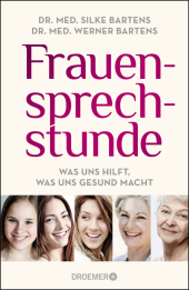 Frauensprechstunde Cover