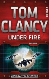 Tom Clancy Under Fire Cover