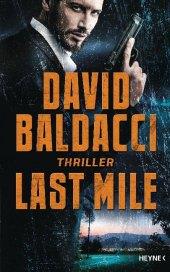 Last Mile Cover