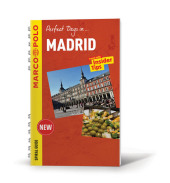 Madrid Marco Polo Spiral Guide