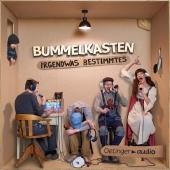 Bummelkasten - Irgendwas Bestimmtes, 1 Audio-CD Cover