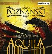 Aquila, 1 MP3-CD Cover