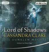 Die Dunklen Mächte - Lord of Shadows, 1 MP3-CD