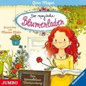Der magische Blumenladen - Eine himmelblaue Überraschung, 1 Audio-CD