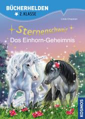 Sternenschweif, Bücherhelden, Das Einhorn-Geheimnis