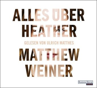 Alles über Heather, 3 Audio-CDs