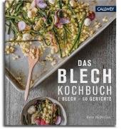 Das Blechkochbuch Cover