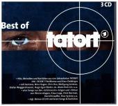 Best Of Tatort, 3 Audio-CDs