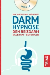 Darmhypnose, 1 Audio-CD