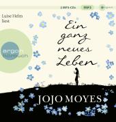 Ein ganz neues Leben, 2 MP3-CD Cover