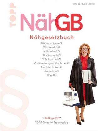 NähGB - Nähgesetzbuch