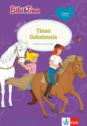 Bibi & Tina - Tinas Geheimnis Cover