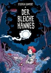 Der bleiche Hannes Cover