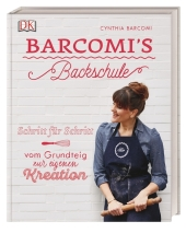 Barcomi's Backschule Cover