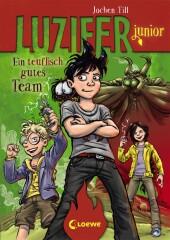 Luzifer junior - Ein teuflisch gutes Team