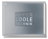 Supercoole Technik Cover