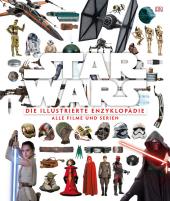 Star Wars, Die illustrierte Enzyklopädie