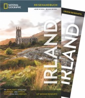 NATIONAL GEOGRAPHIC Reisehandbuch Irland