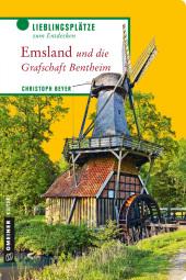 Emsland und die Grafschaft Bentheim Cover