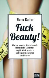 Fuck Beauty! Cover