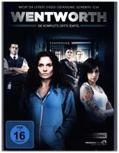Wentworth, 4 DVD