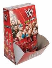 WWE Mini-Figuren Blindpack Sortiment (rollieren...