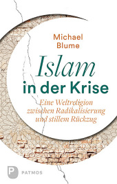 Islam in der Krise Cover