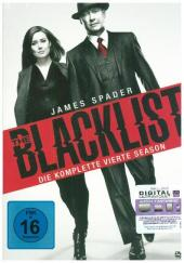 The Blacklist, 6 DVD