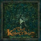 Das Koboltikum, m. 1 Audio-CD