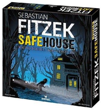 Sebastian Fitzeks SafeHouse (Spiel)