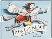 Ada Lovelace und der erste Computer