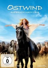 Ostwind - Aufbruch nach Ora, 1 DVD