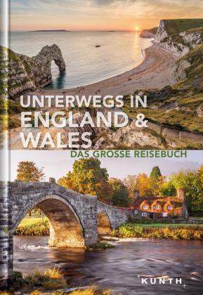 Unterwegs in England und Wales