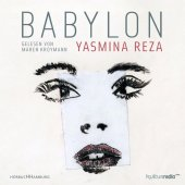 Babylon, 5 Audio-CDs Cover