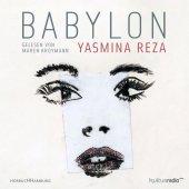 Babylon, 5 Audio-CDs