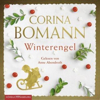 Winterengel, 6 Audio-CDs