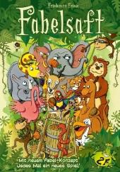 Fabelsaft (Spiel) Cover