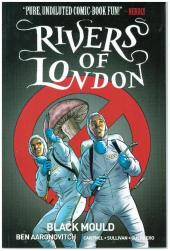 Rivers of London - Black Mould