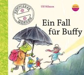 Ein Fall für Buffy, Audio-CD