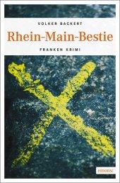 Volker Backert Rhein-Main-Bestie