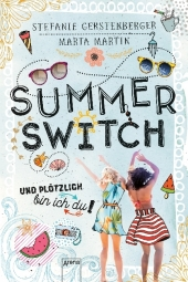 Summer Switch Cover